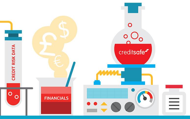 Creditsafe handelsinformatie
