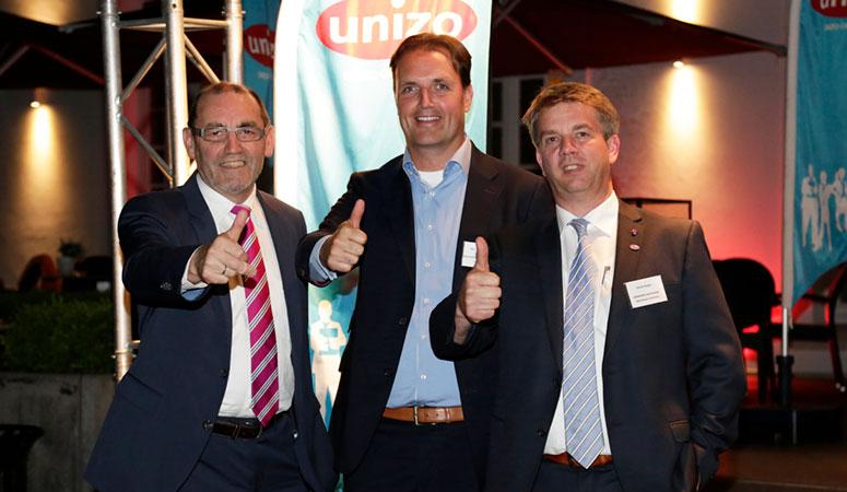 Unizo Oostkamp vereniging voor ondernemers