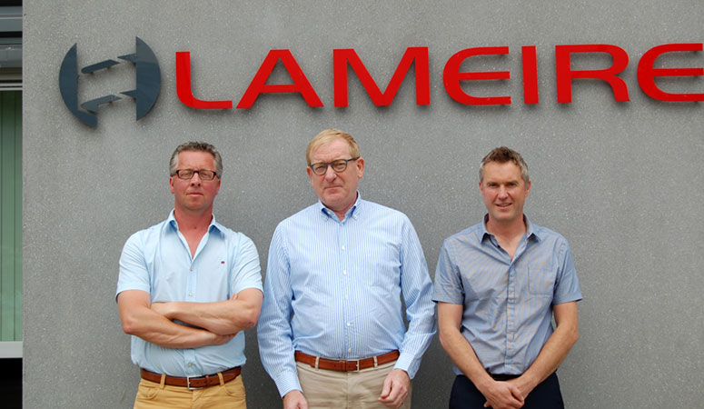 Lameire Funderingstechnieken team