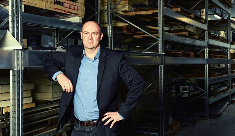 Interview Bart Ceustermans LID