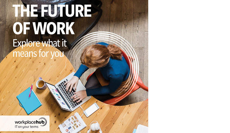 Workplace Hub