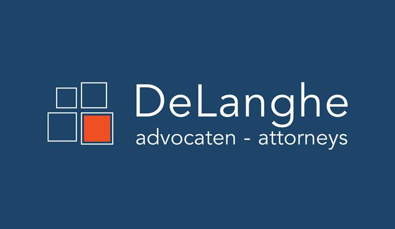 Logo De Langhe Advocaten
