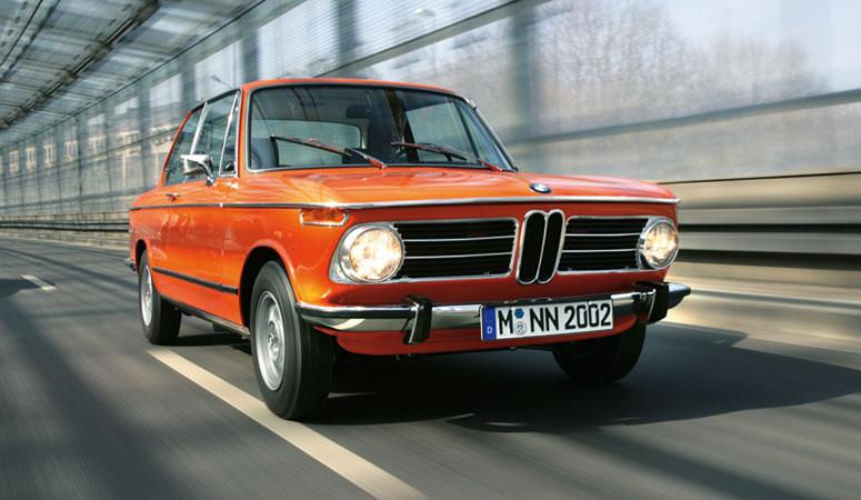 BMW oldtimer investeren
