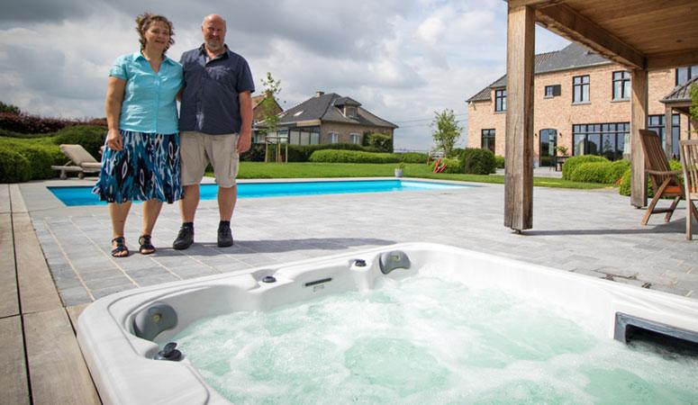 Whirlpool Bad Ervaringen : Grootste assortiment spabaden van europa fonteyn spa s