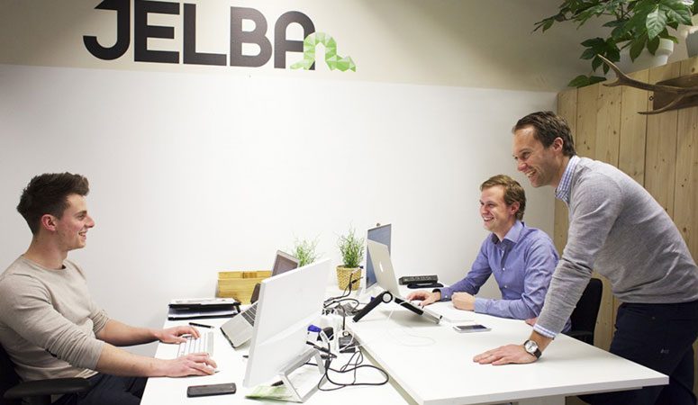 Jelba online marketing