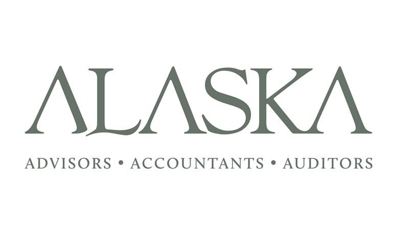 Logo Alaska accountants