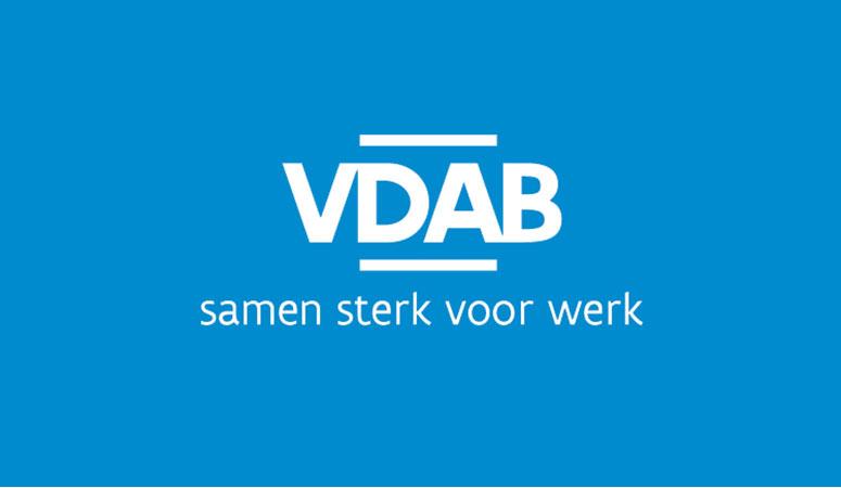 Logo VDAB groot