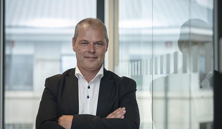 marnix 50 jaar Marnix De Troyer leidt Devoteam Management Consulting in België en  marnix 50 jaar