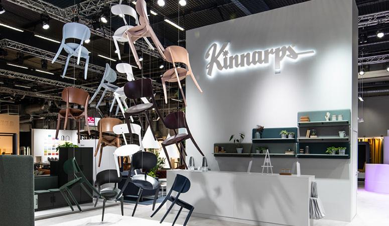 Stockholm Furniture & Light Fair