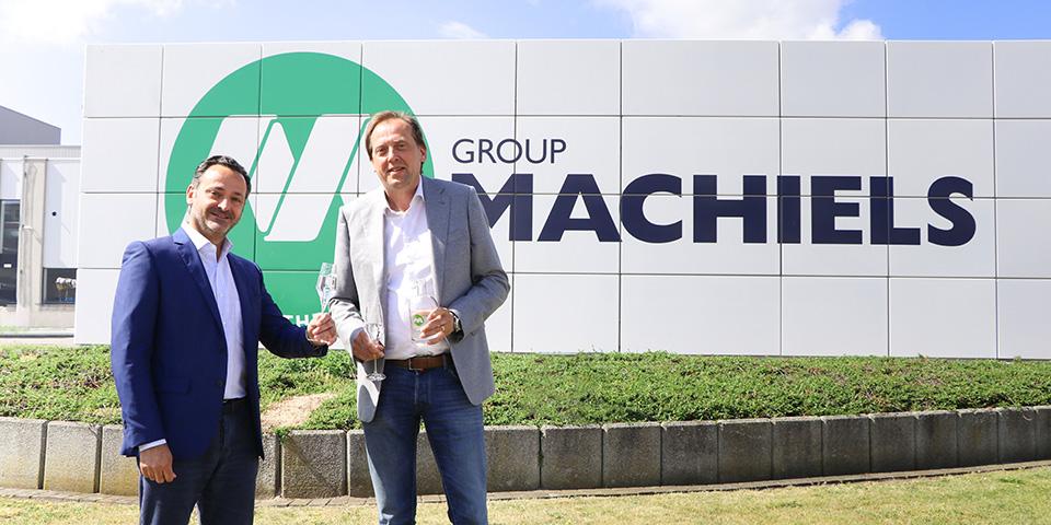Group Machiels